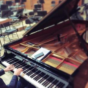 Prokofiev Piano Concerto n. 2 - LaVerdi - Buratto/Flor