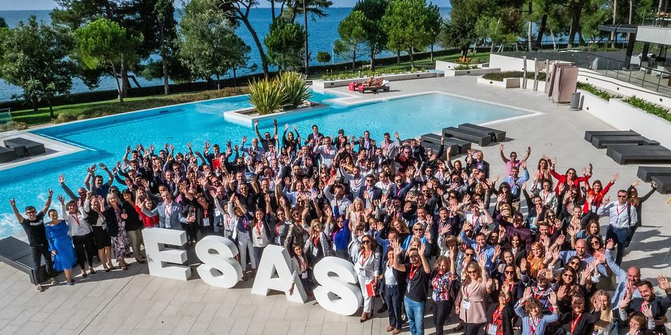 ESAS 2020
