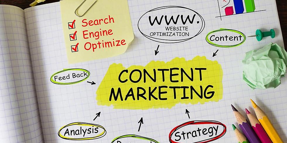 Content marketing - mašina za generiranje prodajnih leadova