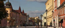 Grad Vinkovci