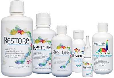 Restore Supplements