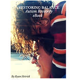 Restoring Balance Book