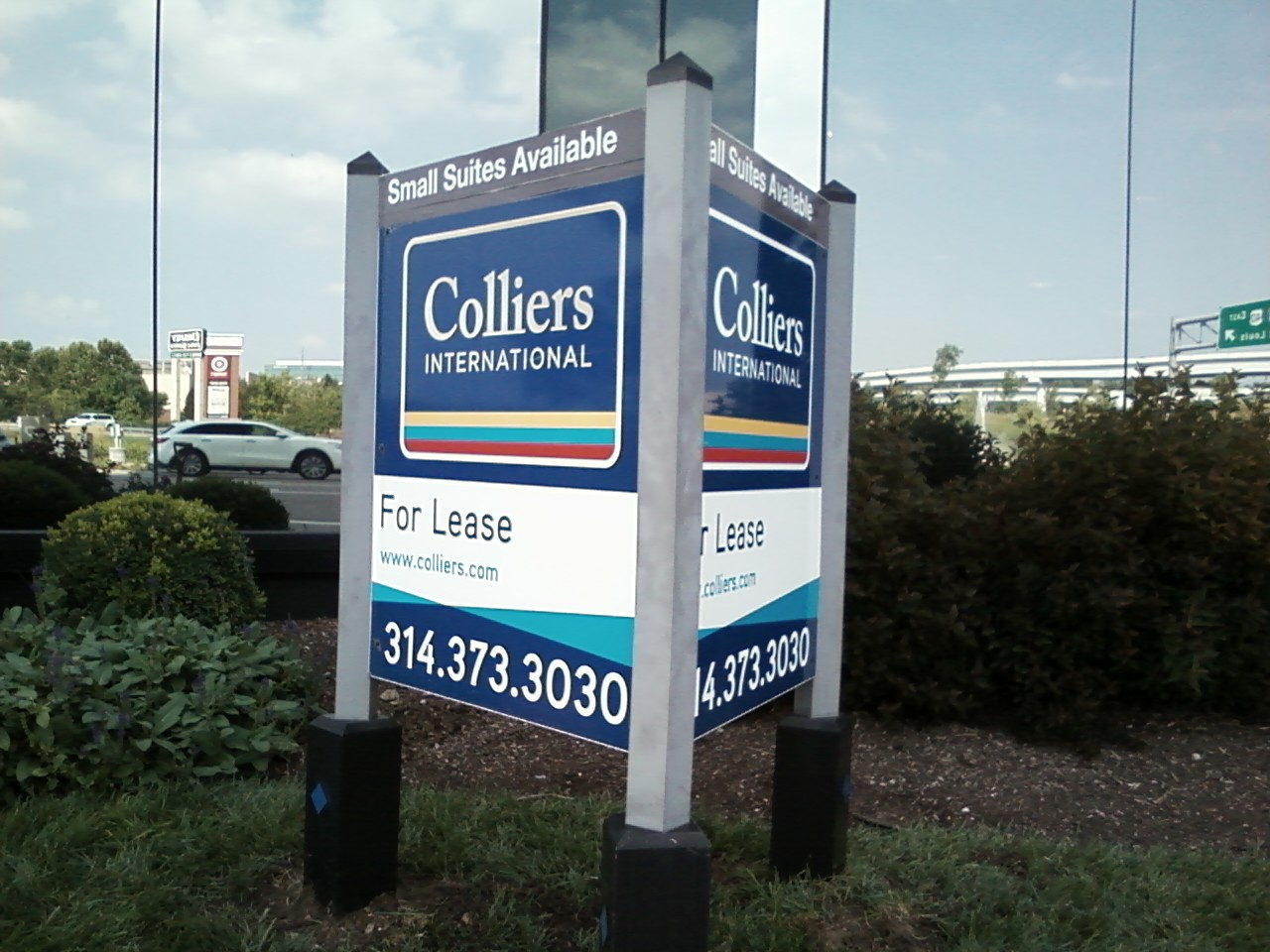 Colliers Post & Panel