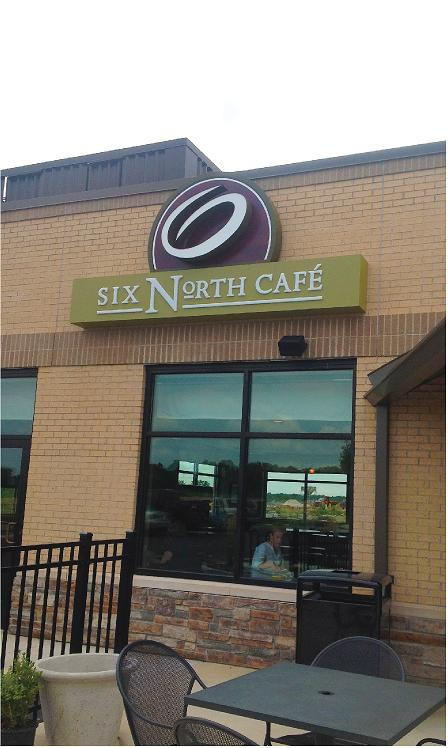 6 North Cafe