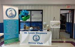 St. Louis Steamers