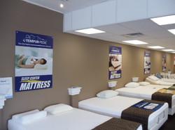 Sleep Center Mattress