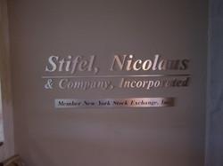 Stifel, Nicolaus