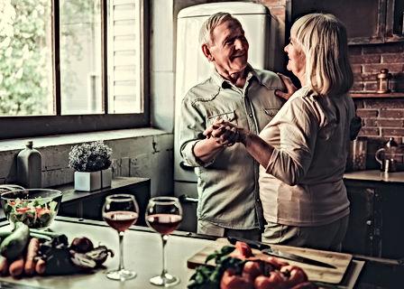 Retirement Lifestype