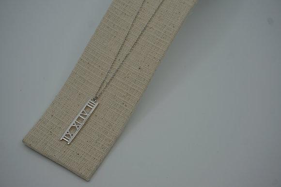 Tiffany&Co.  ティファニー アトラス K18 ネックレス