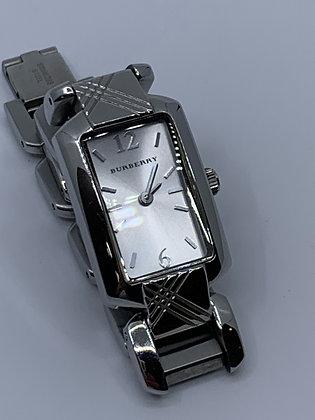 バーバリー 腕時計 クォーツ レディース 付属あり