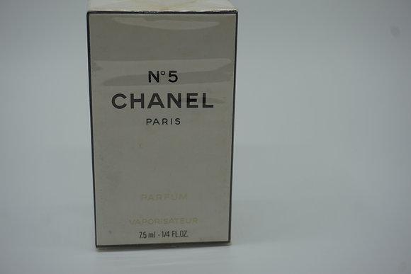 CHANEL シャネル 香水 NO5 ナンバー5 パルファム 7.5ml