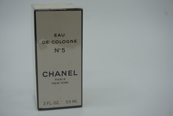 シャネル 香水 NO5 ナンバー5 オーデコロン 59ml