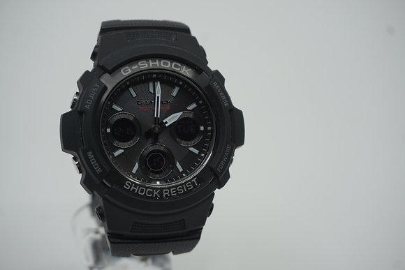 G-SHOCK カシオ 腕時計 AMG-M100SBC