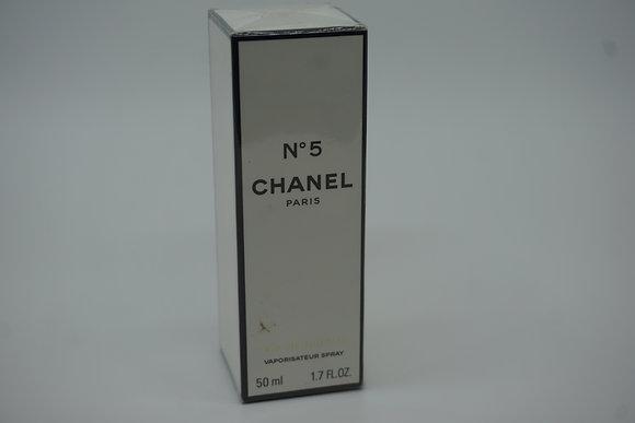 CHANEL シャネル 香水 NO5 ナンバー5 オードトワレ 50ml