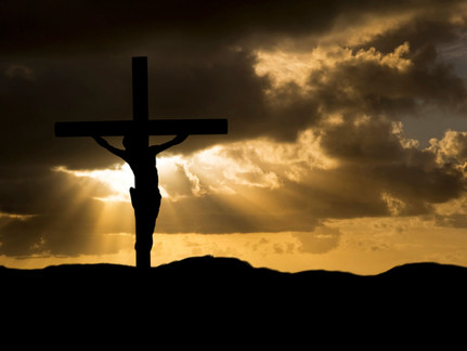Lenten Mission - Fifth Sunday In Lent