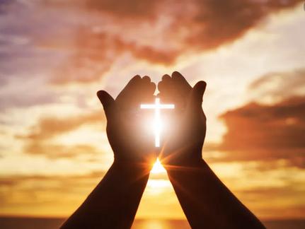 Lenten Mission - Second Sunday In Lent