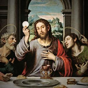 Lenten Mission - Third Sunday in Lent Week