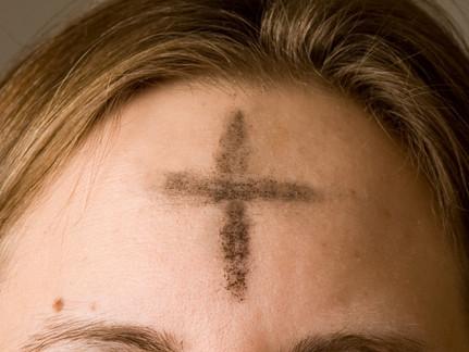 Lenten Mission - Ash Wednesday