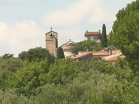 Hérault : des riverains s'opposent à la construction d'un lotissement à l'entrée d'Assas