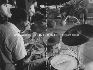 John Coltrane's missing link