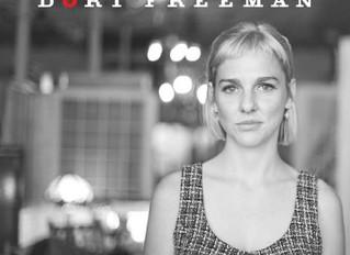 Beautiful Debut: Dori Freeman
