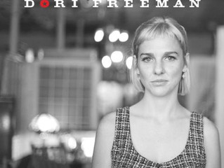 Beautiful Debut: Dori Freeman