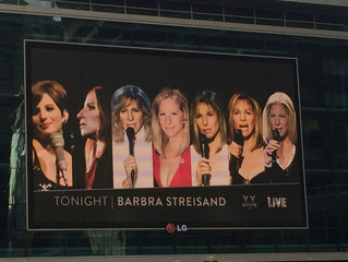 Barbra Streisand: A Voice That Still Matters