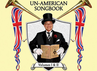The Great Un-American Songbook by Ed Palermo