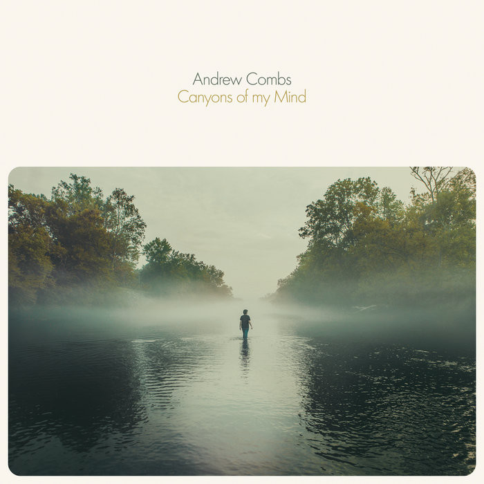 Canyons on my mind cover art