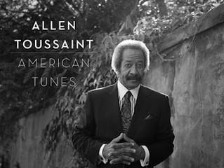 Allen Toussaint's American Tunes