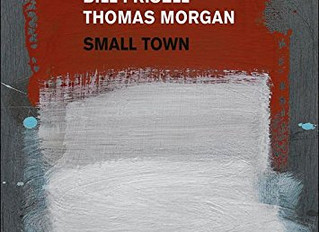 Small Town by Bill Frisell & Thomas Morgan