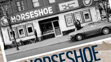 The Legendary Horseshoe Tavern: A Complete History by David McPherson