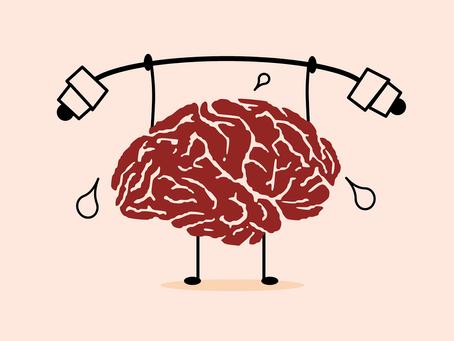 Exercising is Good for the Brain's Gray Matter