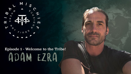 S1E1 - Gathering the Tribe