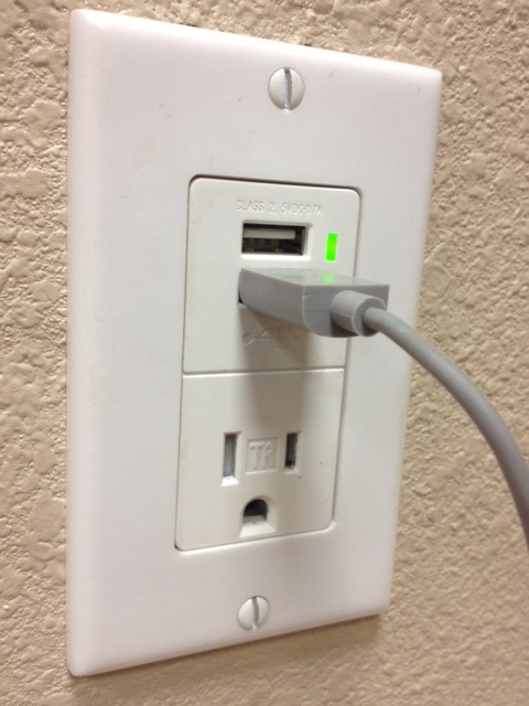 USB Receptacle