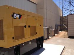 Generator Installation, Generator Hookup