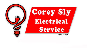 Corey Sly Electrical Service, electrician, electricians, midland, odessa
