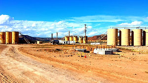 industrial electrical services in midland, odessa texas, oilfield electrican