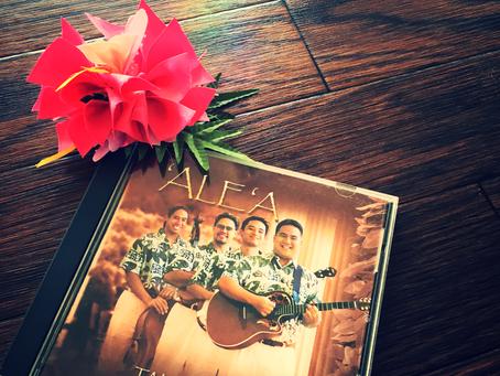 LocoおススメのハワイアンミュージックNo.2♪