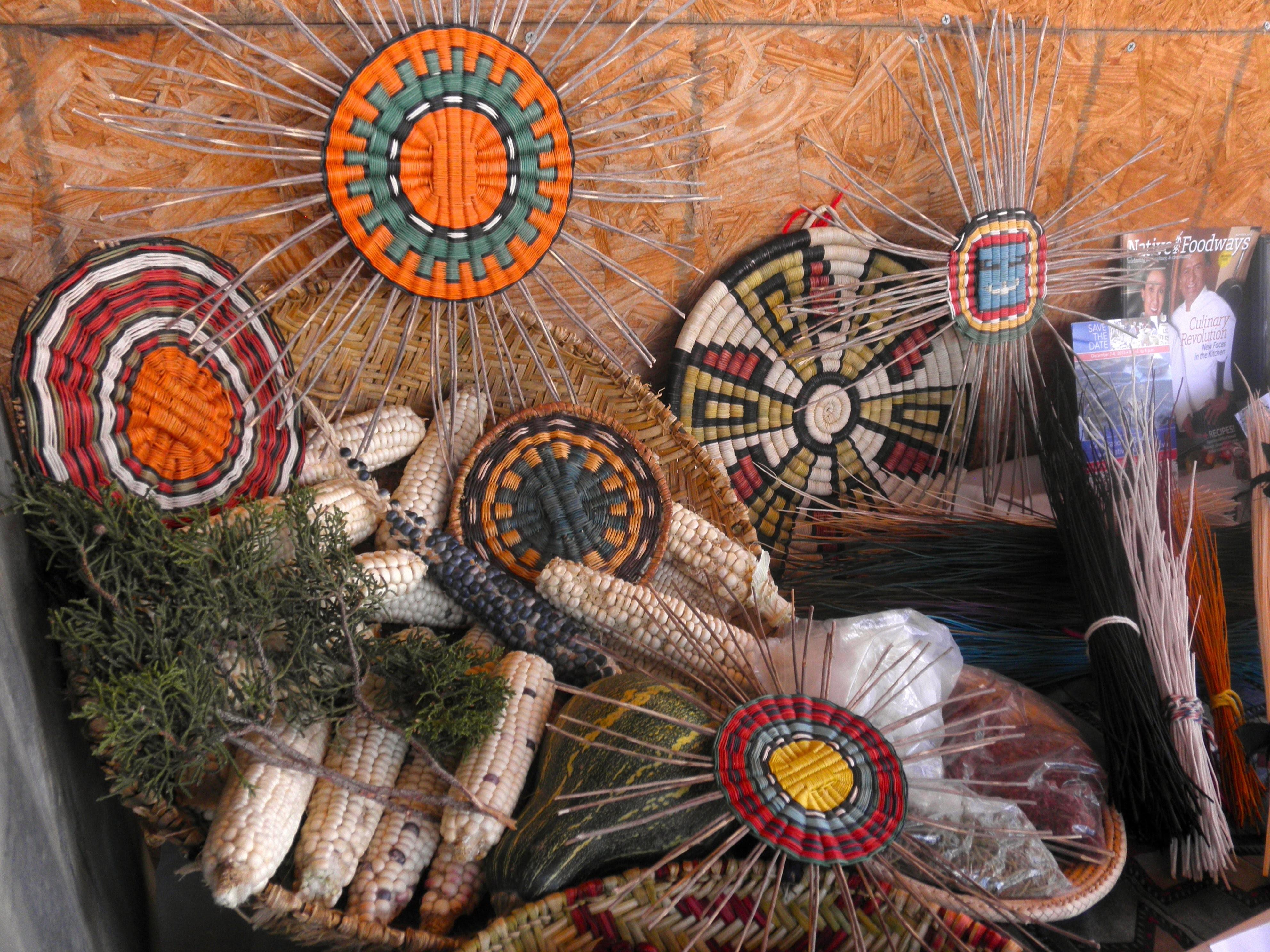 Hopi fine crafts
