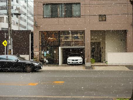 26/365。雪♪雪♪♪雪♪♪♪