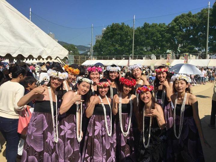 東灘 GENKI祭り