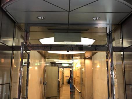 大阪本町教室移転について。
