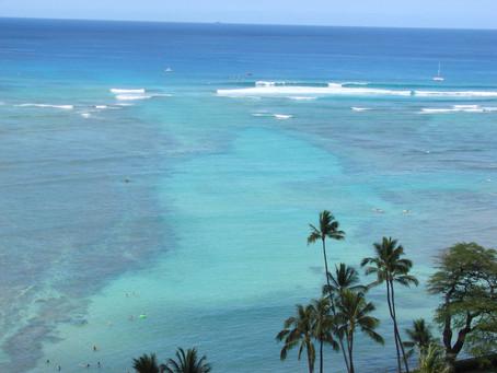 ハワイ パワースポット(オアフ島)