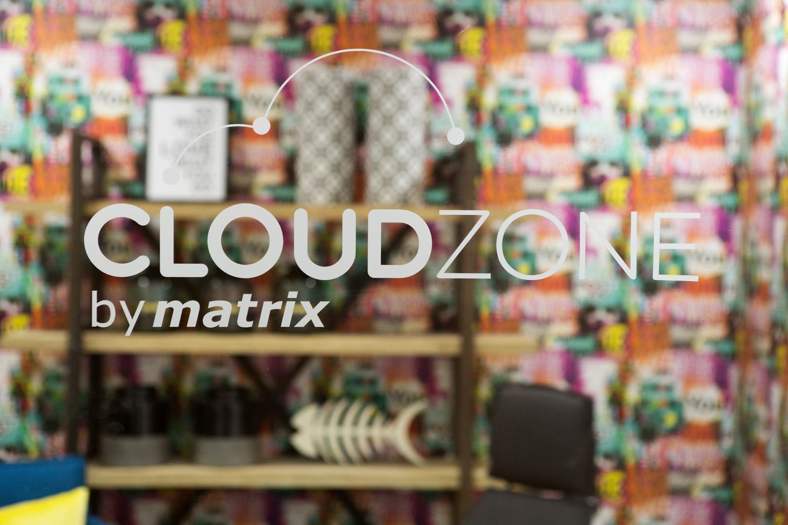 משרדי cloudzone