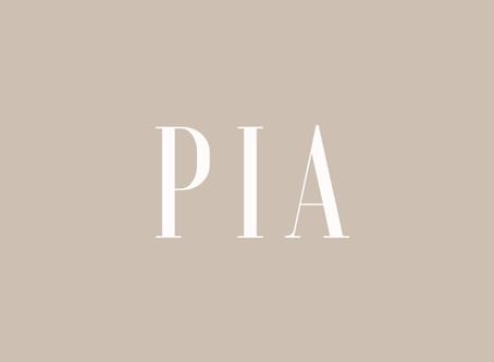 Pourquoi PIA ?