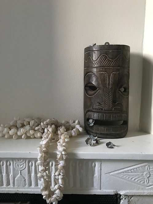 Masque TIKKI vintage