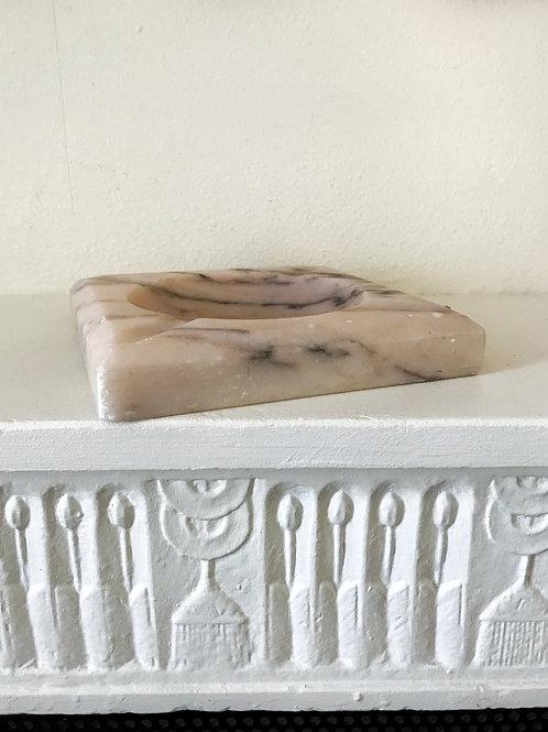 Cendrier vintage | marbre