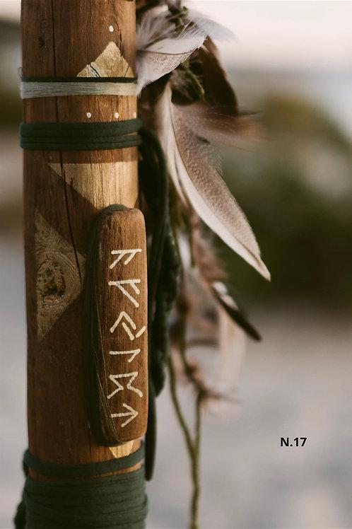 Bois décoratifs | A T O H I