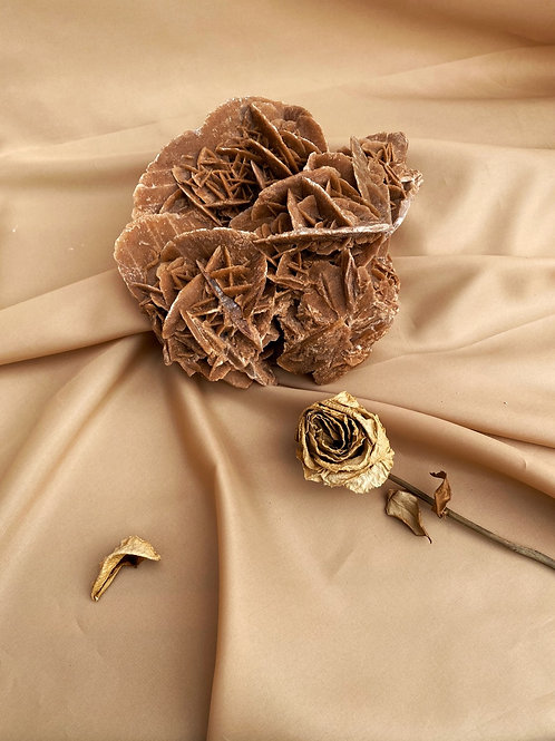 Rose des sables XXL